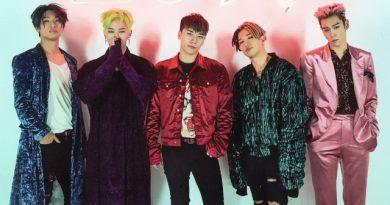 Tiểu sử và sự nghiệp của Taeyang